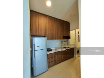 For Rent - Southbank Residence