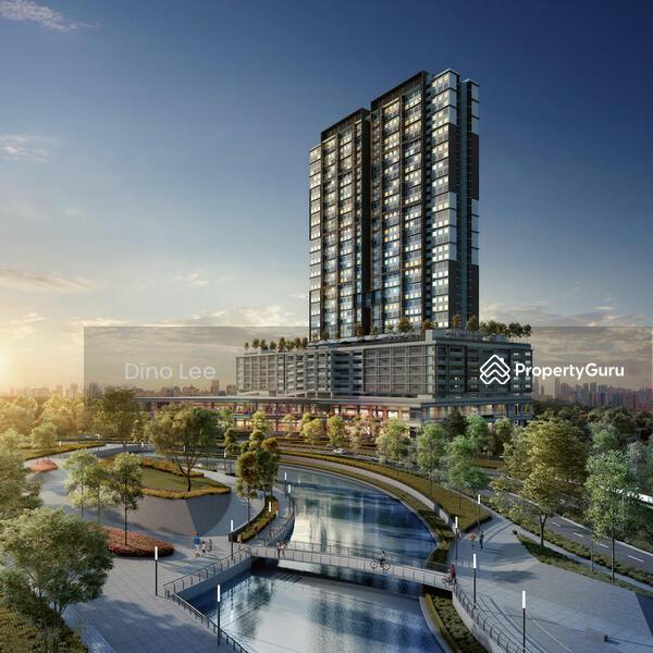 kl center, new township, urban concept, 0% down paymnet, 123min to klcc, 6min to duke, setapak, #168551671
