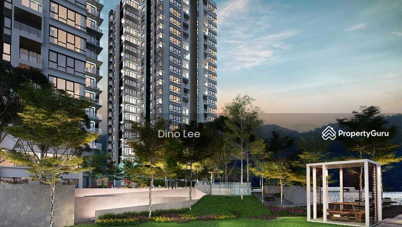 kl center, new township, urban concept, 0% down paymnet, 123min to klcc, 6min to duke, setapak, #168551681