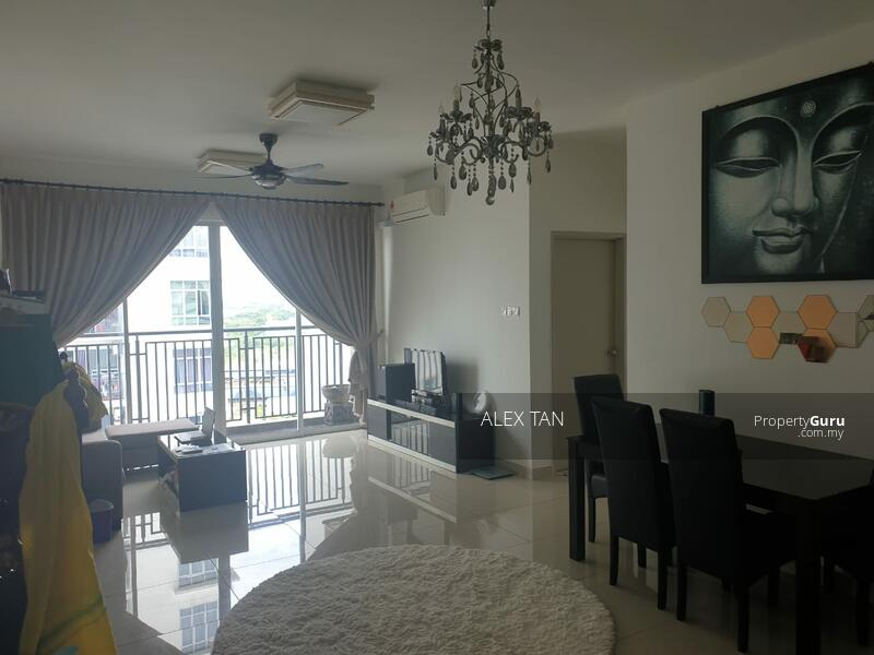Aliff Avenue (Dwi Alif) #168562183