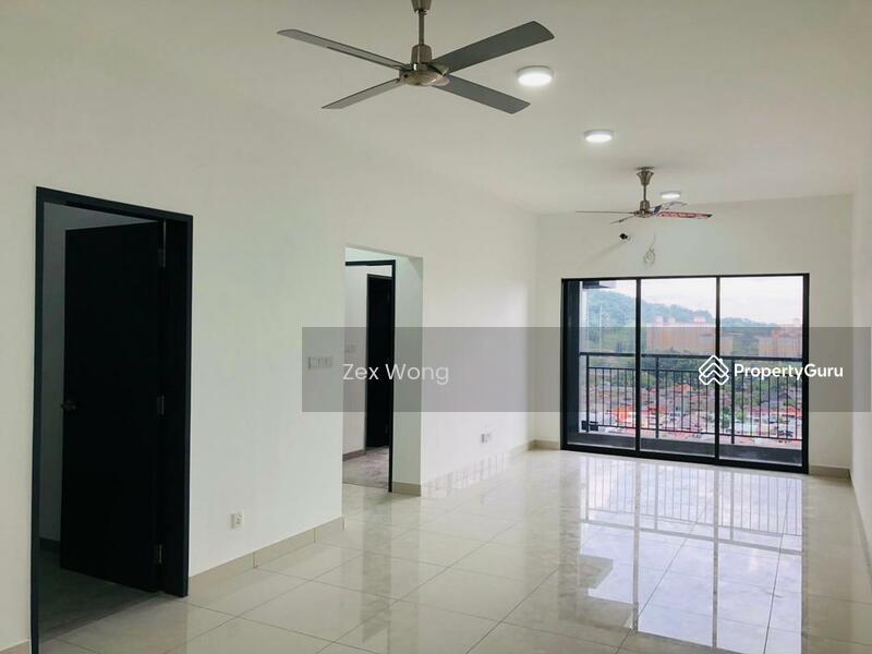 The Holmes 2 @ Bandar Tun Razak #168563917