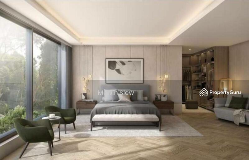 Bangsar South Freehold Condo Greenery Concept Below Market Price #168960825