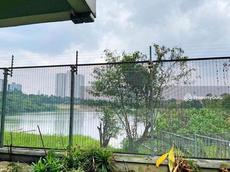 4 Storey Semi Detached House @ Armada Villa, Taman Desa #168569533