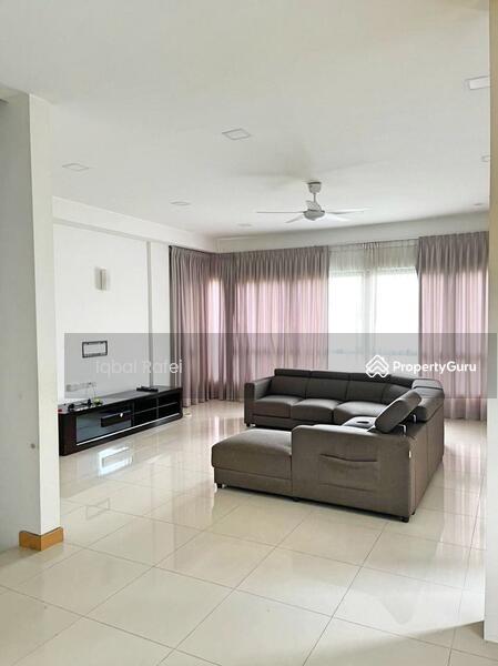 4 Storey Semi Detached House @ Armada Villa, Taman Desa #168569597