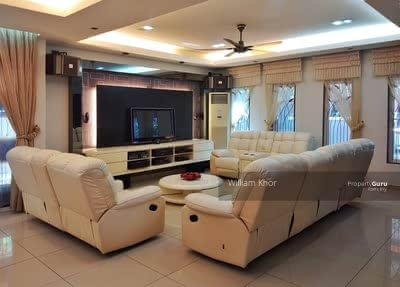 For Rent - Jalil Sutera