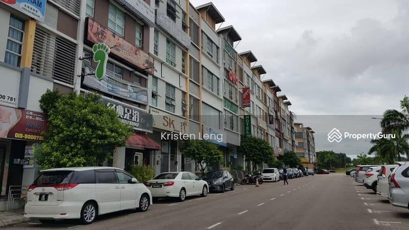 Taman Desa Tebrau Jalan Harmonium 35/1 #168582745