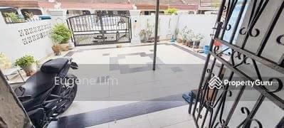For Sale - Jalan Hulubalang Taman Ungku Tun Aminah