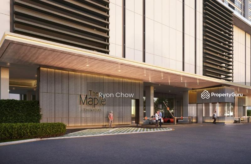 The Maple Residences, Taman OUG #168652821