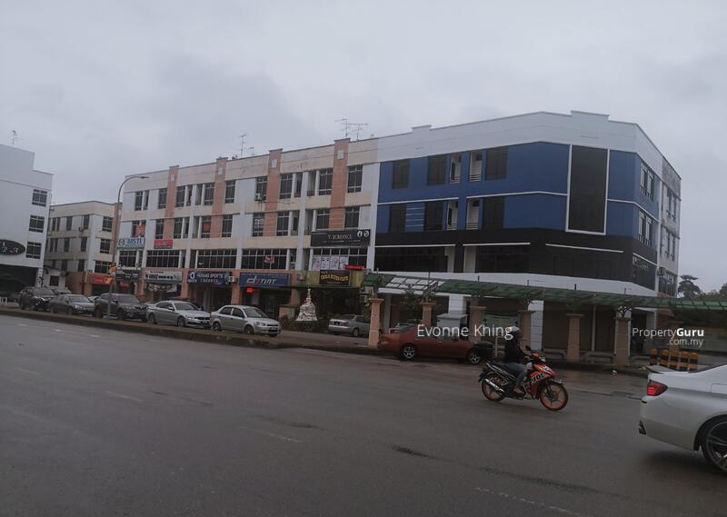 Permas jaya Shop apartment #168655385