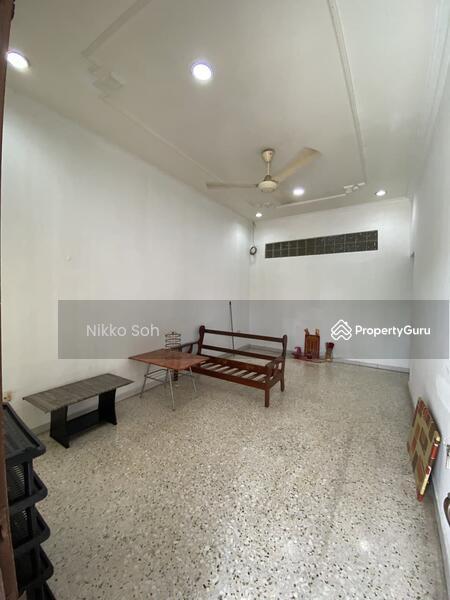 Jalan Lembing,Taman Sri Tebrau #168670159