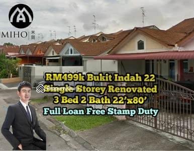 For Sale - Bukit Indah 22 Bukit Indah 22 Bukit Indah 22 Bukit Indah 22 Bukit Indah 22 Bukit Indah 22