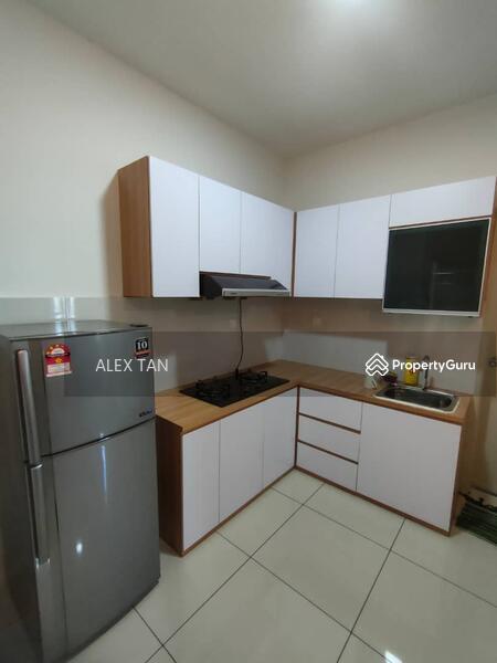 Aliff Avenue (Dwi Alif) #168686973