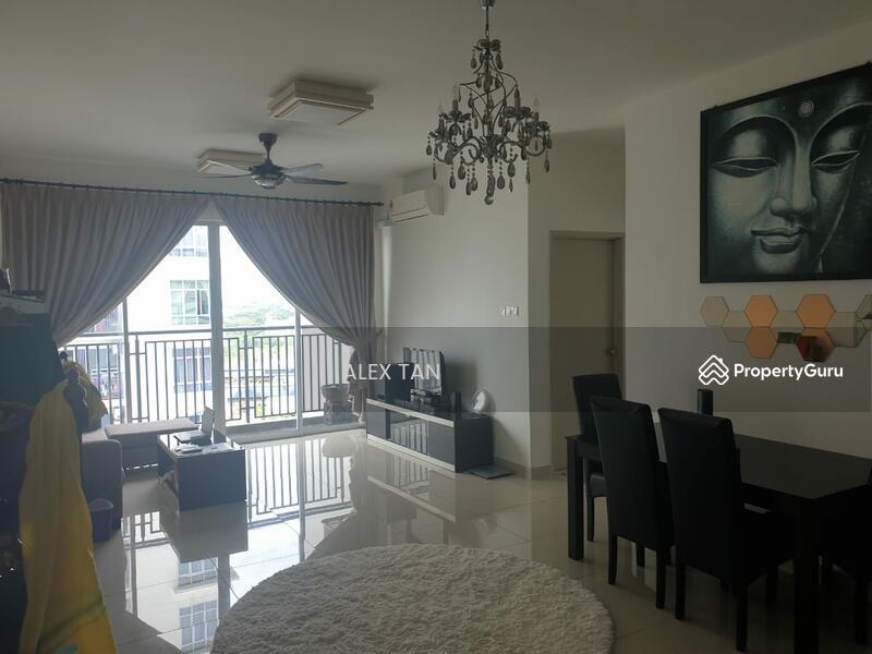 Aliff Avenue (Dwi Alif) #168687609