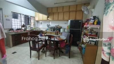 For Sale - Taman Muda 3 Storey House