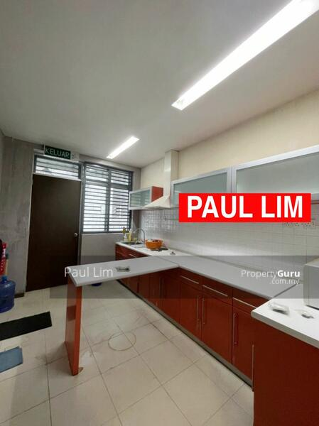 SHOP LOT SALE 2 STOREY AT JALAN ZAINUL ABIDIN VERY GOOD CONDITION MANY PARKING IN FRONT #168706679