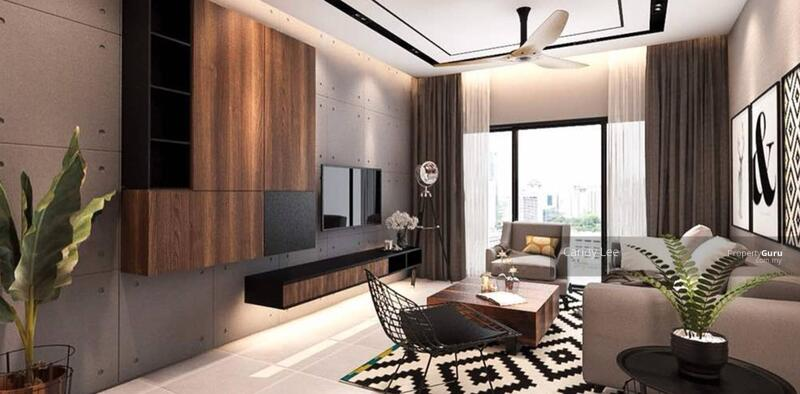[ RM250K Must Invest Condo in 2021 ] Airbnb & Students Hostel Investment @ Dual Key Concept #168711455
