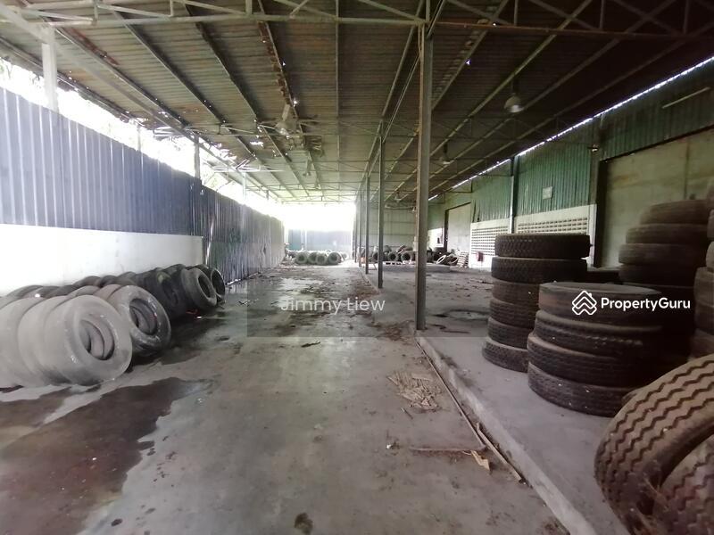 Kanthan Baru Industrial #168730317