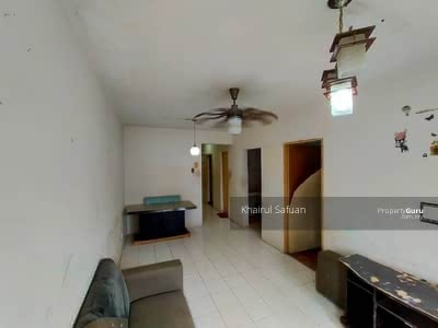 For Sale - Apartment Impian Damansara Damai