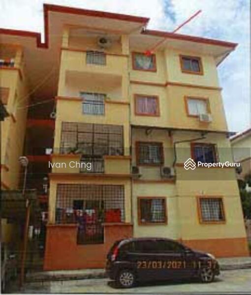 25/9 BANK AUCTION : Lot 1, Block No. G, 3rd Floor, Villa Permai Jaya, Jalan Sibuga, Sandakan, Sabah #168765695