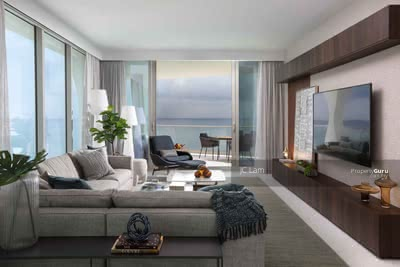Dijual - *Fully Furnished* Freehold in Genting【Top Developer Luxury Project】