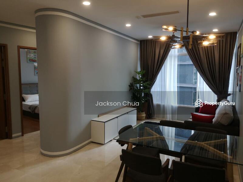 Sky Suites @ KLCC #168775721