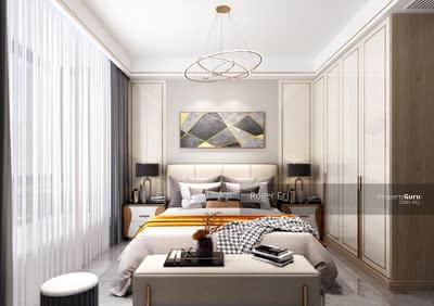 For Sale - Be A Pro Investor ! Cheras Top1 Invest Project MRT Freehold