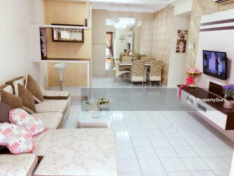 Permas Ville Apartments #168778155
