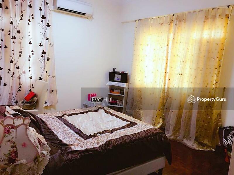 Permas Ville Apartments #168778165