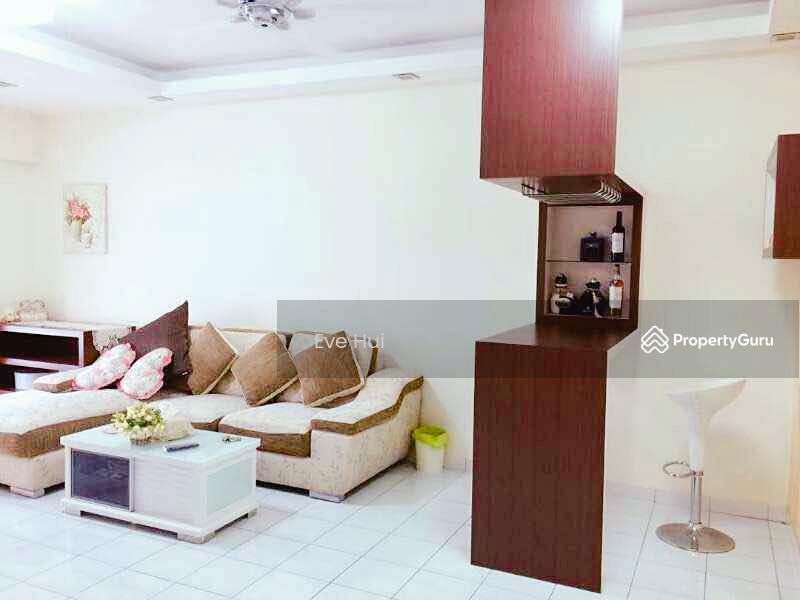 Permas Ville Apartments #168778175