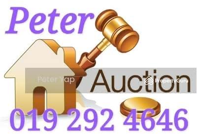 For Sale - [Auction 12/10/21] LELONG Kemuning Greenville, Shah Alam