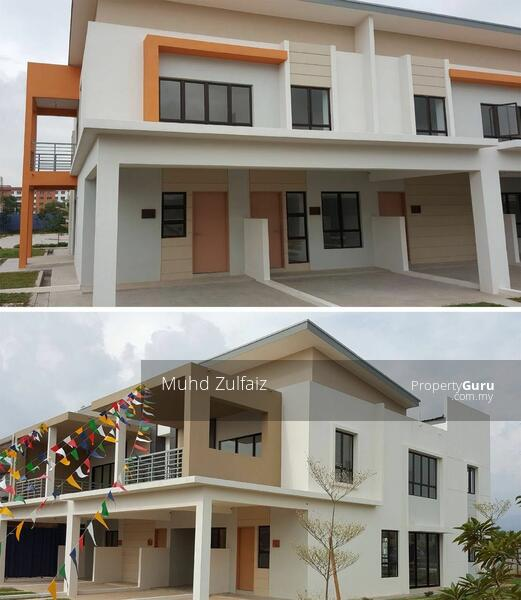 Townhouse lower unit Villa kesuma #168790425