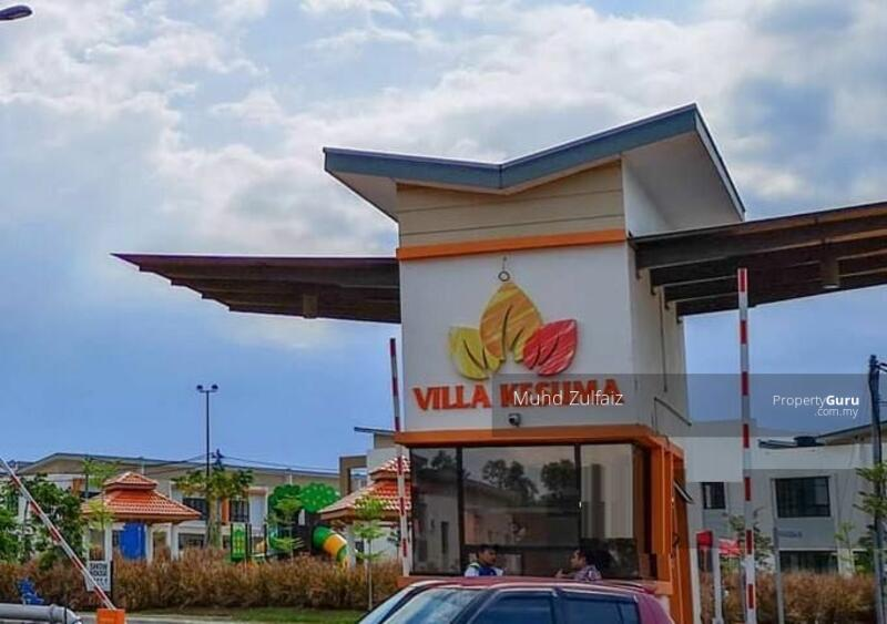 Townhouse lower unit Villa kesuma #168790427