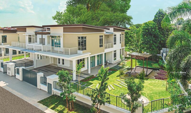 [0% Downpayment] Double Storey Freehold Semi-D on Seremban 2 #168792295