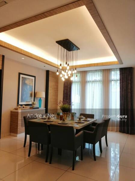 [0% Downpayment] Double Storey Freehold Semi-D on Seremban 2 #168792297