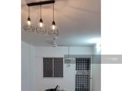 For Sale - Desa Ixora