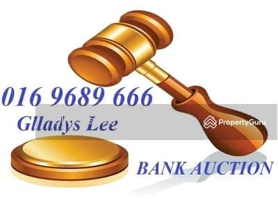 For Sale - Almyra Residences, Bandar Puteri Bangi
