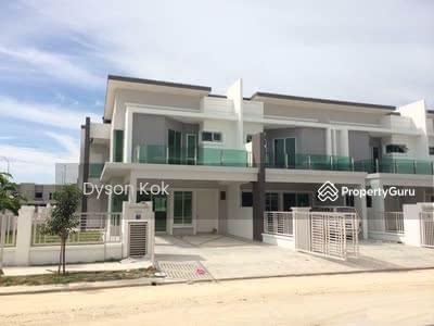 For Sale - 0% Downpayment 2Sty House nr Bukit Jalil , Kuchai Lama , Oug