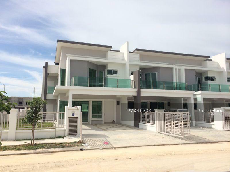 0% Downpayment 2Sty House nr Bukit Jalil ,Kuchai Lama ,Oug #168870761