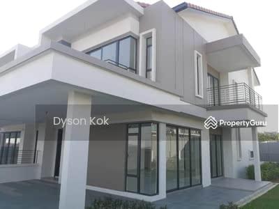 For Sale - Loan Rejection Unit 22x75 FREEHOLD Landed nr Bukit Jalil, Kuchai Lama , Oug
