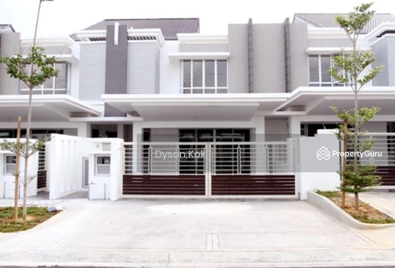 100% Loan 22x75 Double Storey nr Bukit Jalil,Kuchai Lama,Oug #168870839