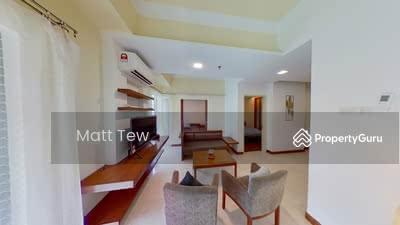 For Rent - 10 Semantan Suites