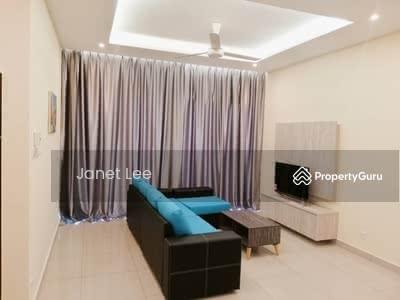 For Rent - SkyVille 8 @ Benteng 8