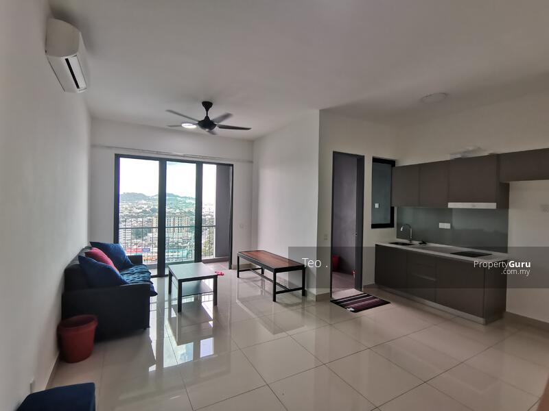 Fortune Centra Residences #168901221