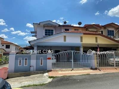 For Rent - Taman Arowana Indah