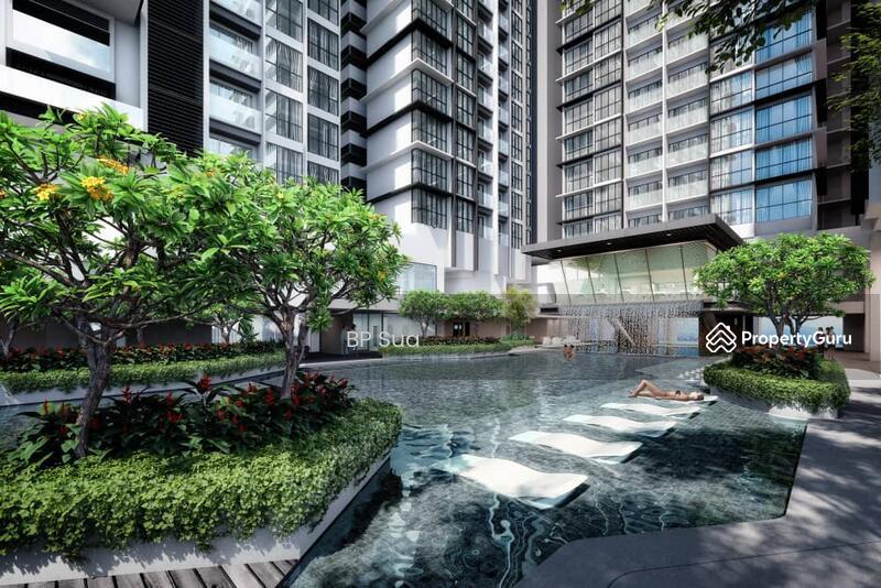 Lavile Kuala Lumpur #168923677