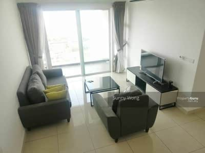 For Rent - Pinnacle Tower