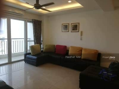 For Sale - Ampang Putra Residency