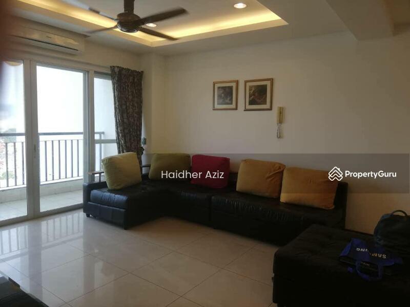 Ampang Putra Residency #168936483