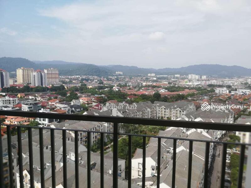 Ampang Putra Residency #168936485