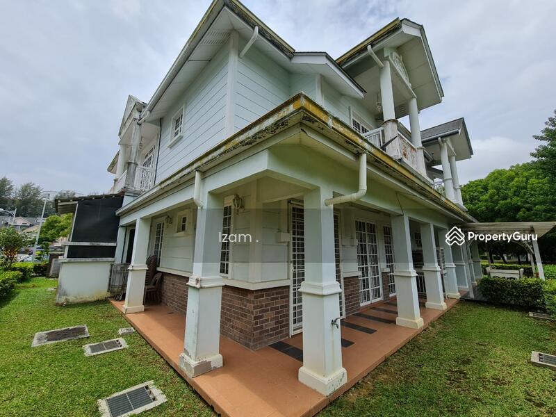 FACING LAKE NEW HAVEN 2 1/2 Storey Semi Detached House, Presint 18H, Putrajaya #168937357